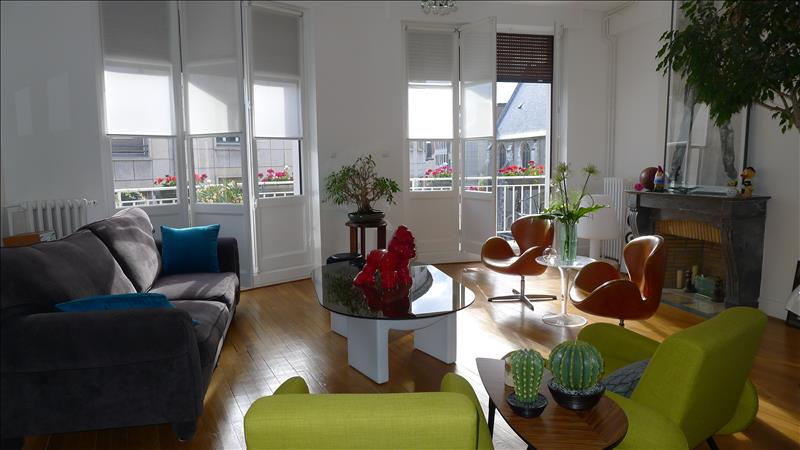 APPARTEMENT BOURGEOIS ORLEANS - 5 pièce(s) - 164.38 m2